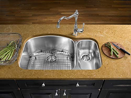 Blanco 220992 Wave Stainless Steel Kitchen Grid Sink Protector