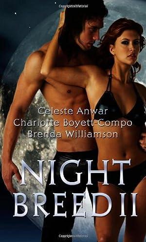 book cover of Night Breed II