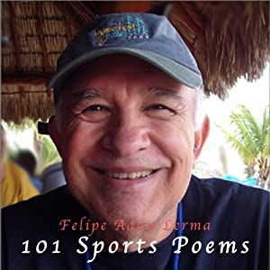 101 Sports Poems Audiobook