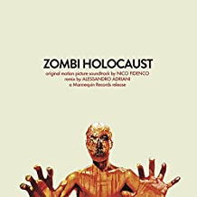The Magic Is in Progress (Alessandro Adriani Remix) (Zombi Holocaust Original Soundtrack)