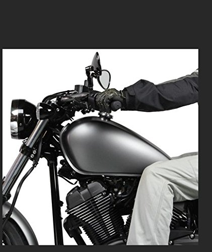 YAMAHA BOLT REDUCED REACH HANDLEBARS
