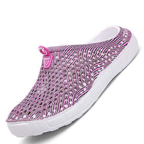Zoccoli Pink 161 Sky Margay YY Donna ZaSnOH