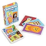 Animal Pairs - Children's Memory Card Game