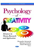 Psychology of Creativity, , 1628081406
