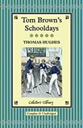 Tom Brown's Schooldays (Collectors Library)