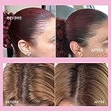 Hair Volumen Enhancer Spray V7 - Musternr.: 71775