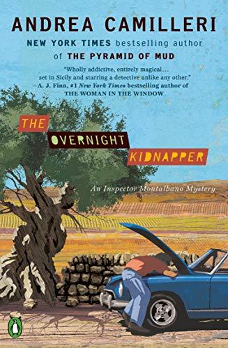 Overnight Kidnapper Inspector Montalbano Mystery ebook