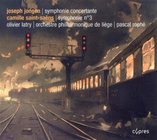 jongen symphonie concertante - 3