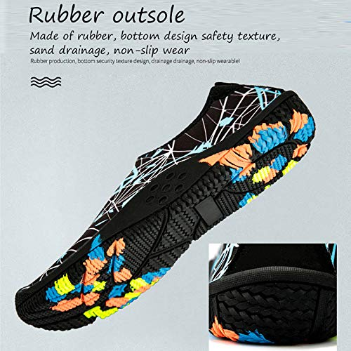 Chaussures Plage De Chaussures Sport D'eau Chaussures De Nus Chaussures ailj Pieds 8nHATZqxx