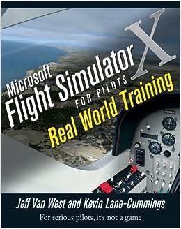 flight simulator x manual download