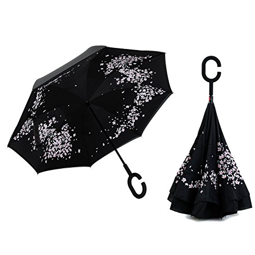 inverted-umbrella-alink-reverse-folding-double-layer-inside-out-outdoor-rain-away-car-umbrella-cherr