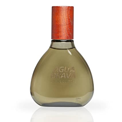 Agua Brava For Men By Antonio Puig Eau De Cologne Splash 3.4 oz