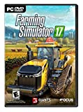 Software : Farming Simulator 17 - PC