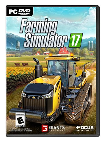 Farming Simulator 17 - PC (Best Pandora Stations For Working Out)