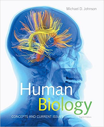 Human Biology Concepts And Current Issues Kindle Edition By