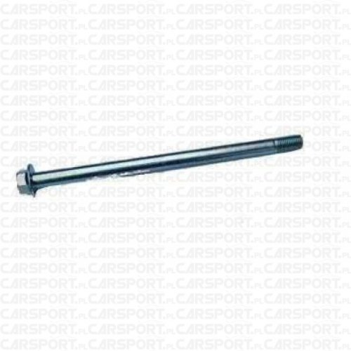 Genuine Subaru 20540AA001 Bolt Lateral Link Out, 1 (Lateral Link)