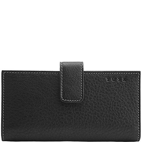 tusk-ltd-slim-clutch-wallet-black