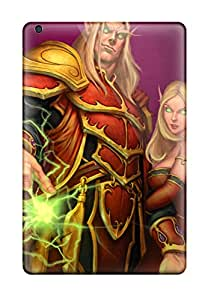 Evelyn C. Wingfield's Shop Tpu Case Cover For Ipad Mini 3 Strong Protect Case - Video Game World Of Warcraft Design