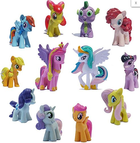 Kool KiDz Topper Twilight Sparkle product image