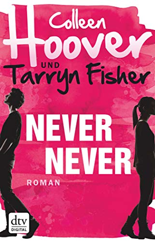 Never Never By Colleen Hoover Ebook