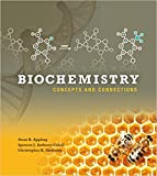 img - for Biochemistry: Concepts and Connections Plus Mastering Chemistry with eText -- Access Card Package book / textbook / text book