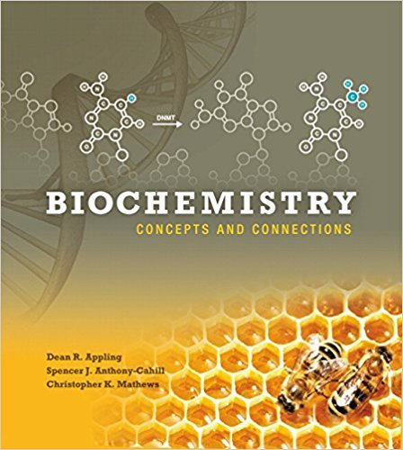 321839765 - Biochemistry: Concepts and Connections Plus Mastering Chemistry with eText -- Access Card Package