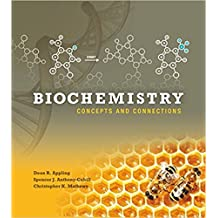 Biochemistry: Concepts and Connections Plus MasteringChemistry with eText -- Access Card Package