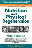 New Expanded 8th edition with new photos and text.An epic study demonstrating the importance of whole food nutrition, and the degeneration and destruction that comes from a diet of processed foods.For nearly 10 years, Weston Price and his wife travel...