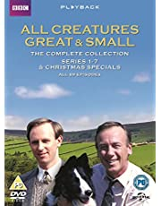 All Creatures Great And Small: Complete Series [Edizione: Regno Unito] [Edizione: Regno Unito]