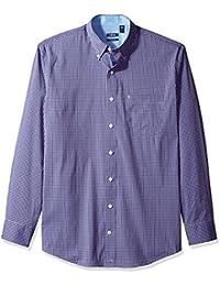 Amazon.com: Purples - Casual Button-Down Shirts / Shirts: Clothing ...