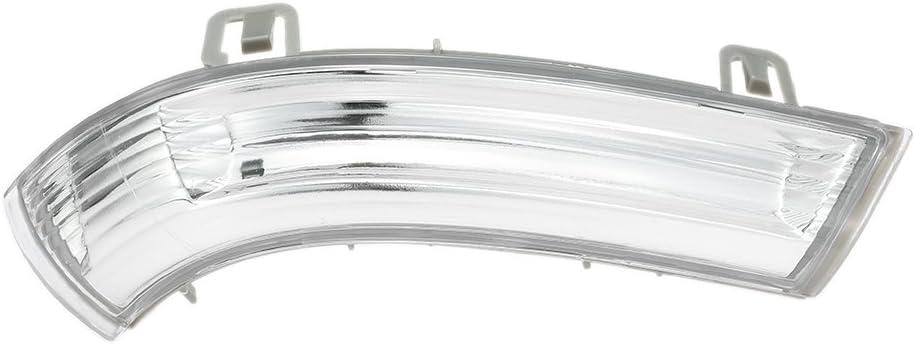 Imagen deKKmoon Intermitente Espejo Retrovisor Lateral Señal de Giro Bombilla Lado Derecha reemplazo para MK5 Golf Passat Jetta 1K0949102