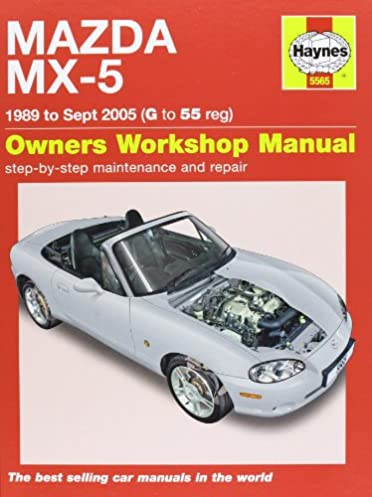 mazda mx 5 service and repair manual 1989 2005 haynes service and rh amazon com 2005 mazda 6 repair manual pdf 2005 mazda 3 repair manual free