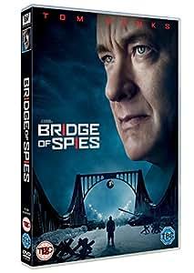 BRIDGE OF SPIES (2016) - DVD