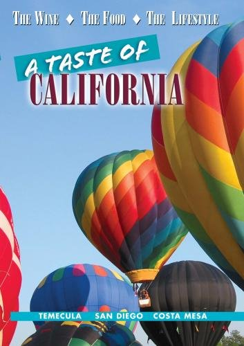 A Taste of California: Temecula, San Diego, Costa ()