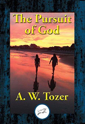 The pursuit of god ebook a w tozer amazon loja kindle the pursuit of god por tozer a w fandeluxe Images