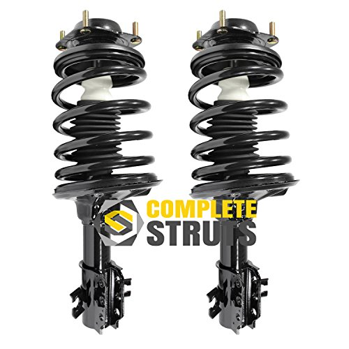 Nice 1997-2002 Ford Escort Front Quick Complete Struts Assembly (Pair) supplier