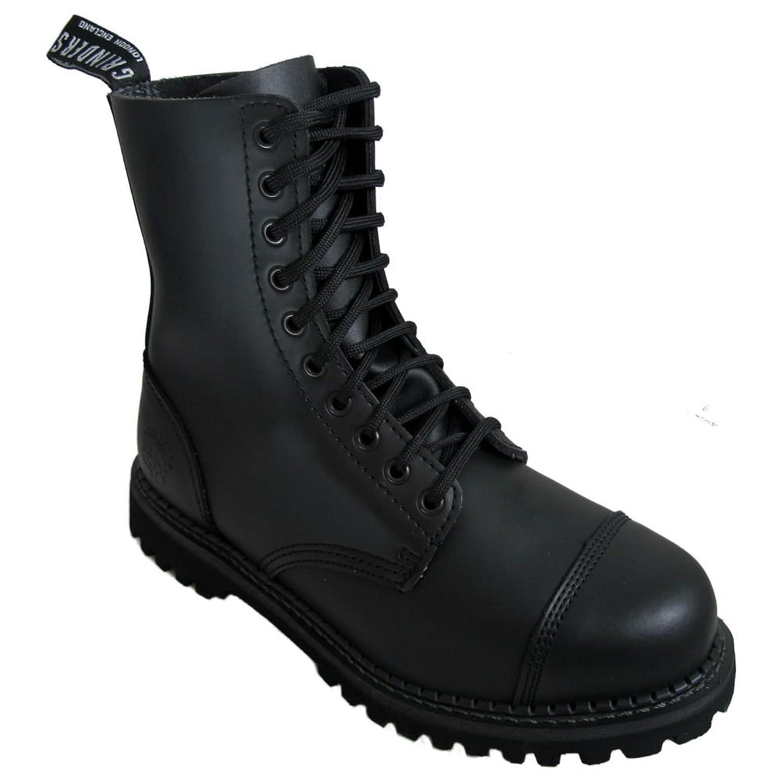bede49d43b7 Grinders Cedric, Men's Combat Boots: Amazon.co.uk: Shoes & Bags