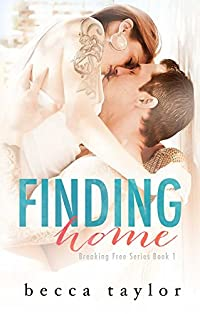 Finding Home by Becca Taylor ebook deal