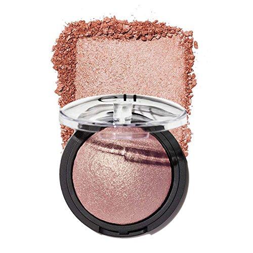 e.l.f. Studio Baked Highlighter 83705 Pink Diamonds 0.17 OZ