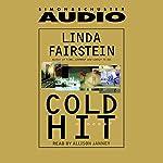 Cold Hit | Linda Fairstein