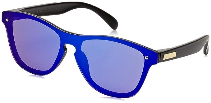 Ocean Eye, Gafas de sol Unisex Adulto, Negro (Nero) 55 ...