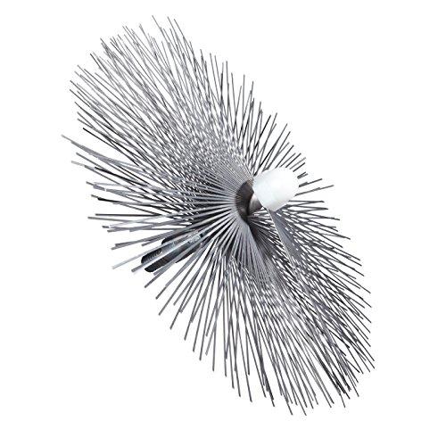 Wohler Threaded Flat Wire Brush-10