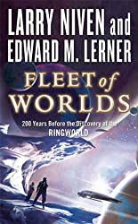 Fleet of Worlds (Fleet of Worlds series Book 1)