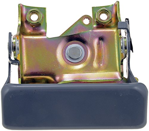 Dorman HELP! 77075 Chevrolet/GMC Tailgate Handle - Paint to Match (Gmc S15 Tailgate Handle)