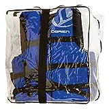 O'brien Adult Size Life Vest 4-pack