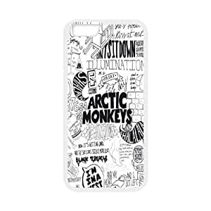 Generic Case Arctic Monkeys For iphone 5 5s Inch A7Y6678328