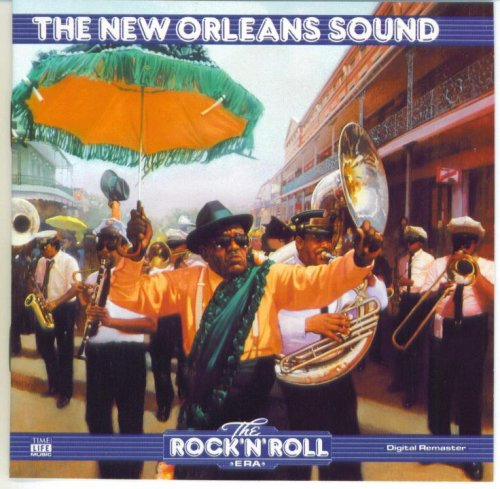 The Rock 'N' Roll Era: The New Orleans Sound