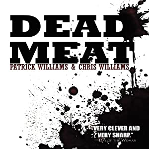 Dead Meat Audiobook