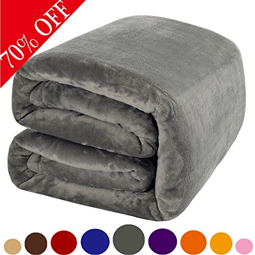 Shilucheng Lightweight 104 Inch 90 Inch Blanket product image