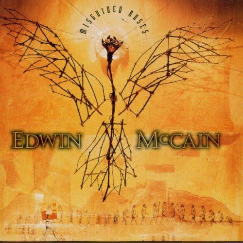 Edwin Mccain - Now That